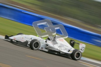 © Octane Photographic Ltd. 2012. Donington Park - General Test Day. Thursday 16th August 2012. Formula Renault BARC. David Wagner - MGR Motorsport. Digital Ref : 0458cb1d004