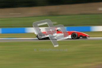 © Octane Photographic Ltd. 2012. Donington Park - General Test Day. Thursday 16th August 2012. Formula Renault BARC. Jacob Nortoft - Hillspeed. Digital Ref : 0458cb1d1066