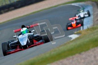 © Octane Photographic Ltd. 2012. Donington Park - General Test Day. Thursday 16th August 2012. Formula Renault BARC. Matt Tiffin - JWA-Avila. Digital Ref : 0458ce1d0138