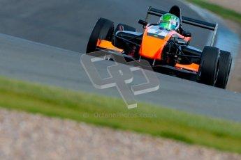 © Octane Photographic Ltd. 2012. Donington Park - General Test Day. Thursday 16th August 2012. Formula Renault BARC. Tom Oliphant - Antel Motorsport. Digital Ref : 0458ce1d0227