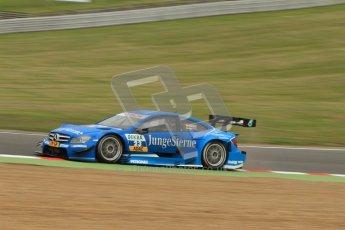 © Octane Photographic Ltd. 2012. DTM – Brands Hatch  - Friday Practice 1. Digital Ref : 0340cb7d2905