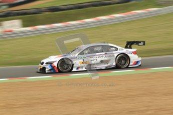 © Octane Photographic Ltd. 2012. DTM – Brands Hatch  - Friday Practice 1. Digital Ref : 0340cb7d2975