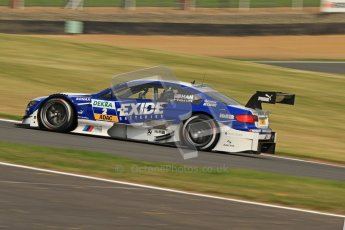 © Octane Photographic Ltd. 2012. DTM – Brands Hatch  - Saturday 19th May 2012. Digital Ref :