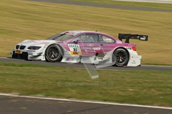 © Octane Photographic Ltd. 2012. DTM – Brands Hatch  - Saturday 19th May 2012. Andy Priaulx - Crowne Plaza Hotels BMW M3 DTM - BMW Team RBM. Digital Ref :