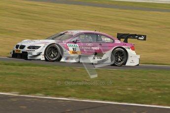 © Octane Photographic Ltd. 2012. DTM – Brands Hatch  - Saturday 19th May 2012. Andy Priaulx - Crowne Plaza Hotels BMW M3 DTM - BMW Team RBM. Digital Ref :