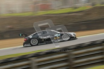 © Octane Photographic Ltd. 2012. DTM – Brands Hatch  - Saturday 19th May 2012. Gary Paffett - Mercedes AMG C-Coupe - Thomas Sabo Mercedes AMG. Digital Ref :