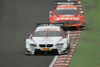 © Octane Photographic Ltd. 2012. DTM – Brands Hatch  - DTM Warm up session. Sunday 20th May 2012. Digital Ref :