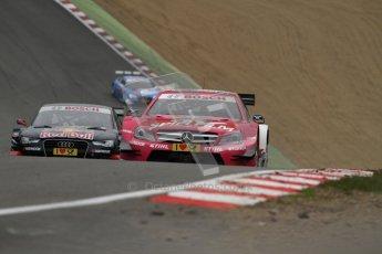 © Octane Photographic Ltd. 2012. DTM – Brands Hatch  - DTM Warm up session. Sunday 20th May 2012. Digital Ref : 0347lw7d4973