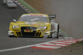 © Octane Photographic Ltd. 2012. DTM – Brands Hatch  - DTM Warm up session. Sunday 20th May 2012. Digital Ref : 0347lw7d4986