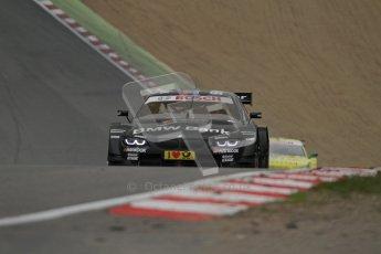 © Octane Photographic Ltd. 2012. DTM – Brands Hatch  - DTM Warm up session. Sunday 20th May 2012. Bruno Spengler - BMW M3 DTM - BMW Team Schnitzer. Digital Ref : 0347lw7d5097