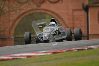 © 2012 Octane Photographic Ltd. Saturday 7th April. Dunlop MSA Formula Ford - Race 1. Digital Ref : 0282lw1d3279