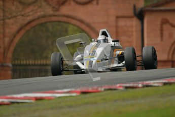 © 2012 Octane Photographic Ltd. Saturday 7th April. Dunlop MSA Formula Ford - Race 1. Digital Ref : 0282lw1d3321