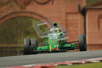© 2012 Octane Photographic Ltd. Saturday 7th April. Dunlop MSA Formula Ford - Race 1. Digital Ref : 0282lw1d3362