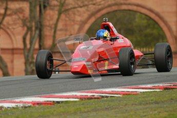 © 2012 Octane Photographic Ltd. Saturday 7th April. Dunlop MSA Formula Ford - Qualifying. Digital Ref : 0276lw1d2128