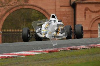 © 2012 Octane Photographic Ltd. Saturday 7th April. Dunlop MSA Formula Ford - Qualifying. Digital Ref : 0276lw1d2223