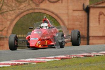 © 2012 Octane Photographic Ltd. Saturday 7th April. Dunlop MSA Formula Ford - Qualifying. Digital Ref : 0276lw1d2259