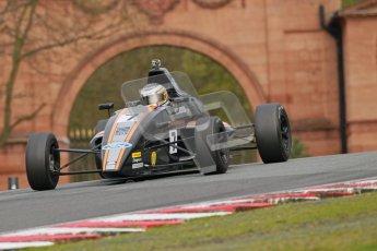 © 2012 Octane Photographic Ltd. Saturday 7th April. Dunlop MSA Formula Ford - Qualifying. Digital Ref : 0276lw1d2400