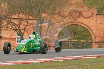 © 2012 Octane Photographic Ltd. Saturday 7th April. Dunlop MSA Formula Ford - Qualifying. Digital Ref : 0276lw7d7639