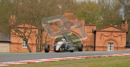 © 2012 Octane Photographic Ltd. Saturday 7th April. Dunlop MSA Formula Ford - Qualifying. Digital Ref : 0276lw7d7659