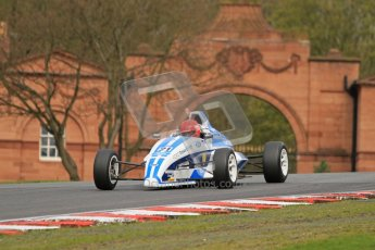 © 2012 Octane Photographic Ltd. Saturday 7th April. Dunlop MSA Formula Ford - Qualifying. Digital Ref : 0276lw7d7664