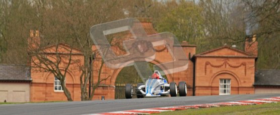 © 2012 Octane Photographic Ltd. Saturday 7th April. Dunlop MSA Formula Ford - Qualifying. Digital Ref : 0276lw7d7712