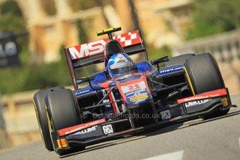 © Octane Photographic Ltd. 2012. F1 Monte Carlo - GP2 Practice 1. Thursday  24th May 2012. Jolyon Palmer - iSport International. Digital Ref : 0353cb1d0822