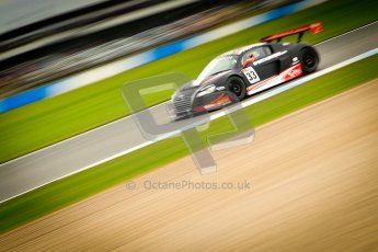 © Chris Enion/Octane Photographic Ltd 2012. FIA GT1 Championship, Donington Park, Sunday 30th September 2012. Digital Ref : 0533ce1d0129