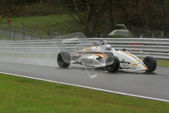 © 2012 Octane Photographic Ltd. Monday 9th April. Formula Ford - Race 2 . Julio Moreno - M12-SJ. Digital Ref : 0287lw7d4050