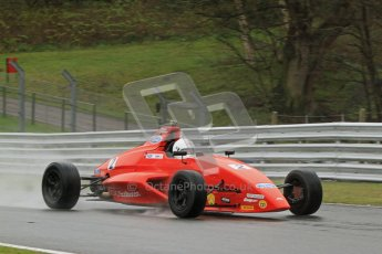 © 2012 Octane Photographic Ltd. Monday 9th April. Formula Ford - Race 2 . Jake Cook - M12-SJ. Digital Ref : 0287lw7d4087