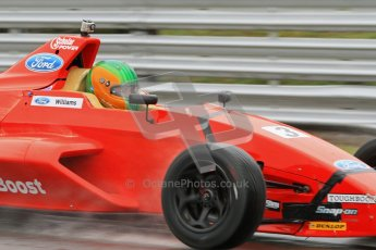 © 2012 Octane Photographic Ltd. Monday 9th April. Formula Ford - Race 2 . Luke Williams - M12-SL. Digital Ref : 0287lw7d4293