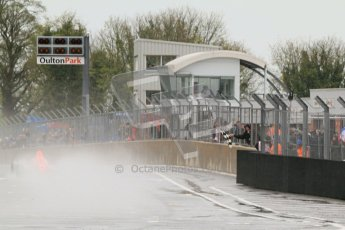 © 2012 Octane Photographic Ltd. Monday 9th April. Formula Ford - Race 2 . Winner finishing Race 2. Digital Ref : 0287lw7d4308