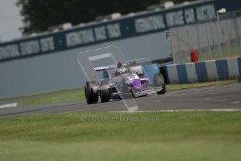 © Octane Photographic Ltd. 2012. Donington Park. Saturday 18th August 2012. Formula Renault BARC Race 1. Digital Ref : 0462lw7d1514