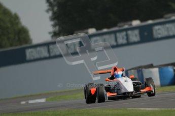 © Octane Photographic Ltd. 2012. Donington Park. Saturday 18th August 2012. Formula Renault BARC Race 1. Digital Ref : 0462lw7d1587