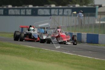 © Octane Photographic Ltd. 2012. Donington Park. Saturday 18th August 2012. Formula Renault BARC Race 1. Digital Ref : 0462lw7d1621