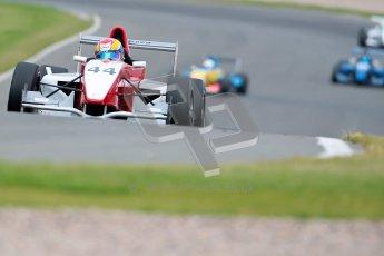 © Chris Enion/Octane Photographic Ltd. 2012. Donington Park. Sunday 19th August 2012. Formula Renault BARC Race 2.