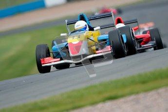 © Chris Enion/Octane Photographic Ltd. 2012. Donington Park. Sunday 19th August 2012. Formula Renault BARC Race 2. Oliver Sirrell - ACS Motorsport. Digital Ref : 0463ce1d0118