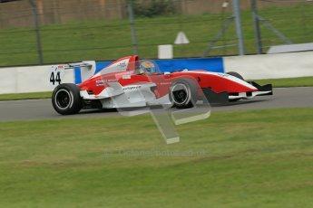 © Octane Photographic Ltd. 2012. Donington Park. Sunday 19th August 2012. Formula Renault BARC Race 2. Jakob Nortoft - Hillspeed. Digital Ref : 0463lw1d3282