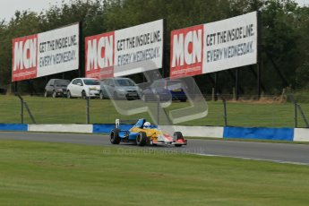 © Octane Photographic Ltd. 2012. Donington Park. Sunday 19th August 2012. Formula Renault BARC Race 2. Oliver Sirrell - ACS Motorsport. Digital Ref : 0463lw1d3462
