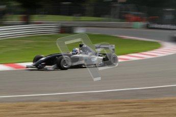 © Octane Photographic Ltd. 2012. FIA Formula 2 - Brands Hatch - Sunday 15th July 2012 - Qualifying 2 - Daniel McKenzie. Digital Ref : 0407lw7d9181