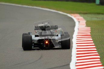 © Octane Photographic Ltd. 2012. FIA Formula 2 - Brands Hatch - Saturday 14th July 2012 - Qualifying - Daniel McKenzie. Digital Ref : 0403lw7d1204