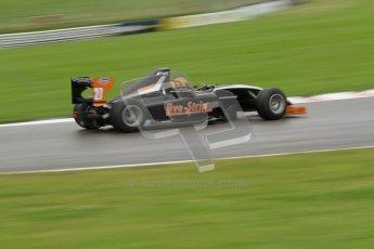 © Octane Photographic Ltd. 2012. FIA Formula 2 - Brands Hatch - Saturday 14th July 2012 - Qualifying - Markus Pommer. Digital Ref : 0403lw7d7764