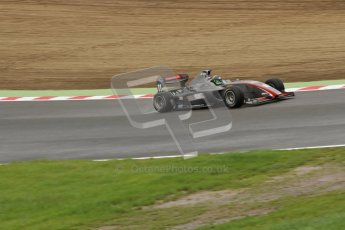 © Octane Photographic Ltd. 2012. FIA Formula 2 - Brands Hatch - Saturday 14th July 2012 - Qualifying - Kourosh Khani. Digital Ref : 0403lw7d7903