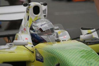 © Octane Photographic Ltd. 2012. FIA Formula 2 - Brands Hatch - Sunday 15th July 2012 - Race 2 - Matheo Tuscher. Digital Ref : 0408lw7d9358