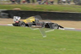 © Octane Photographic Ltd. 2012. FIA Formula 2 - Brands Hatch - Sunday 15th July 2012 - Race 2 - Mauro Calamia. Digital Ref : 0408lw7d9599