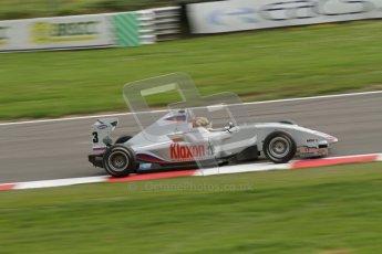 © Octane Photographic Ltd. 2012. FIA Formula 2 - Brands Hatch - Sunday 15th July 2012 - Race 2 - Max Snegirev. Digital Ref : 0408lw7d9847