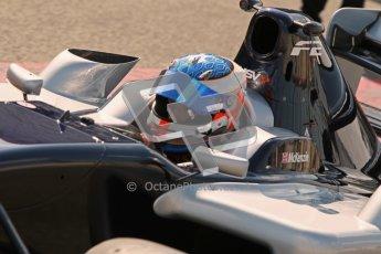 © 2012 Octane Photographic Ltd. Friday 13th April. Formula Two - Practice 2. Digital Ref : 0290lw1d5057