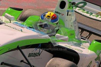 © 2012 Octane Photographic Ltd. Friday 13th April. Formula Two - Practice 2. Digital Ref : 0290lw1d5146