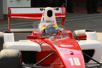 © 2012 Octane Photographic Ltd. Friday 13th April. Formula Two - Practice 2. Digital Ref : 0290lw1d5163