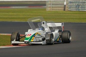 © 2012 Octane Photographic Ltd. Friday 13th April. Formula Two - Practice 2. Digital Ref : 0290lw1d5332