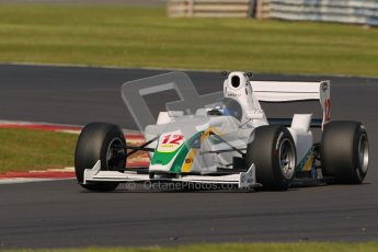 © 2012 Octane Photographic Ltd. Friday 13th April. Formula Two - Practice 2. Digital Ref : 0290lw1d5650